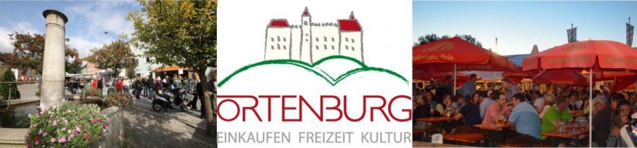 Gewerbeverein Ortenburg